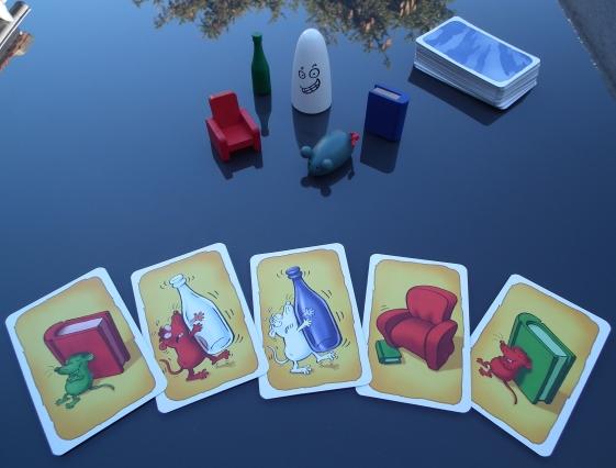 juego mesa fantasma 1